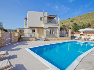 Eva Luxury Villa, Exopoli Chania