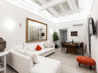 Vittoria Suite, Rome
