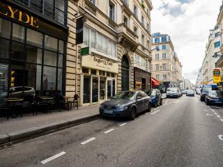 DUPLEX 70m² PARIS CENTRE TERRASSE TOITS DE PARIS