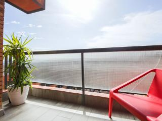 Seaview, terrace & central! (AC, 2 bathrooms)