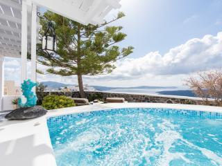 Morfes Luxury Residence, Santorini