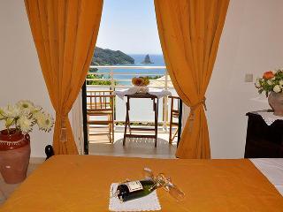 Mazis Family Hotel in Agios Gordios (Studio)