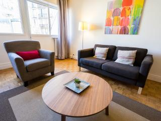 Spacious 1 bedroom in the heart of the 16th distri