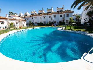 Apartment convenient Beach and Golf, Mijas