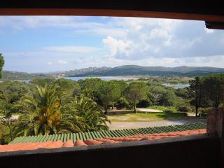 Trilocale vista mare 300 metri mt dalla spiaggia, Palau