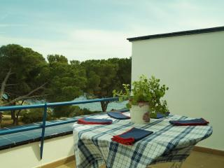 Duplex con vistas al Mar