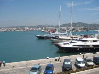 Wonderful Studio in Ibiza Port!!! 2, Ibiza (cidade)