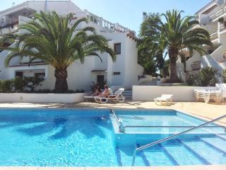 Apartment Residenz El Pino 50 m zum Strand, Cala Ferrera