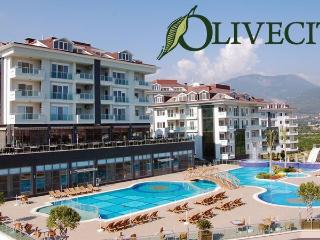 Olive City flats, Alanya