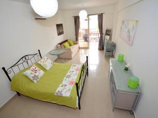 Spacious holiday studio on five star resort, Peyia