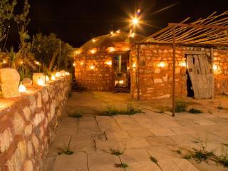 petra bedouin house 1, Pétra/Wadi Moussa
