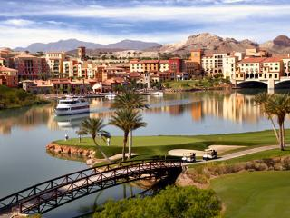 Beautiful Lake Las Vegas  Condo in Amazing Resort