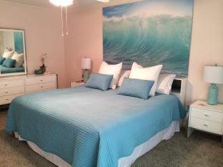 Oceanfront at Sea Watch Villas, Flagler Beach