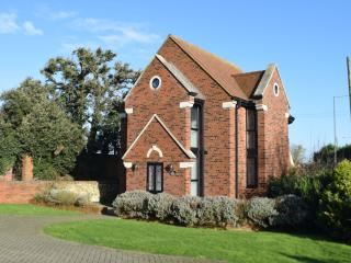 Modern spacious beautifully designed house, New Romney