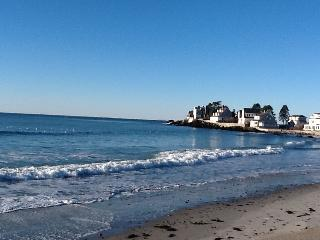 The Bird's Nest @Kennebunk Beach