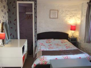 Private en-suite room, Penzance
