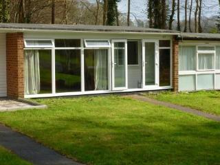 207 Mill Stream, Glan Gwna Country Holiday Park, Caernarfon