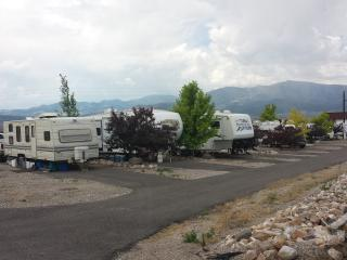 Marsh Valley RV Park