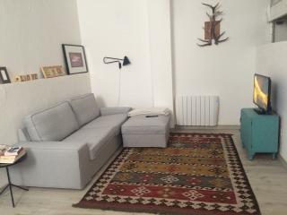 Apartamento nuevo en Hendaya playa con wifi