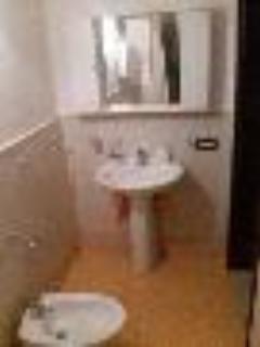 Vista del bagno