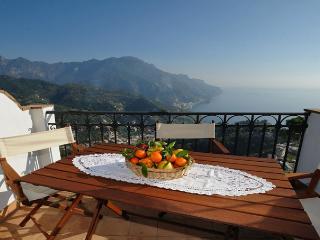 LA MUSICA Ravello - Amalfi Coast