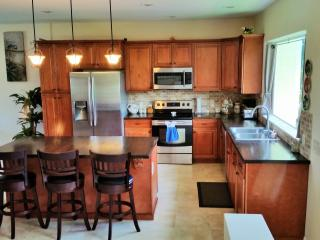 Family friendly house on canal with private pool, Bonita Springs