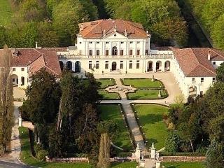 Barchessa Palladio, Piombino Dese