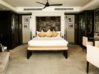Perfect 3 BR Pool Suite for Family!, Lipa Noi