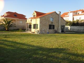 casa de playa, Provincia de A Coruña
