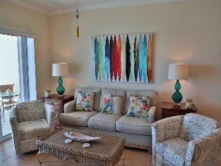 Crystal Shores West 905 - Gulf Front - Beautiful Condo with Spacious Balcony!