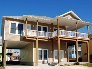 Boolay Bungalow, Port Aransas