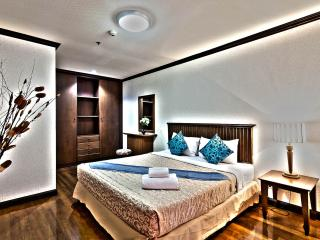 The Victory Executive Residences - 1 Bedroom Suite