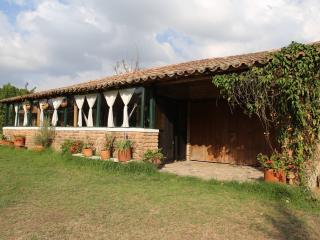 Villa de los Sáenz Campestre