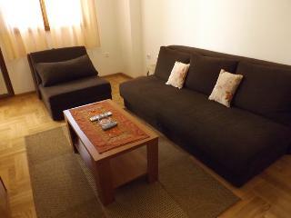 Comfortable onebedroom apartment in Budva
