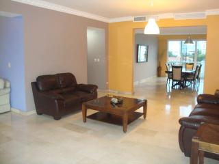 In Piantini next to Acropolis Mall, 3000 sq ft apt, Santo Domingo
