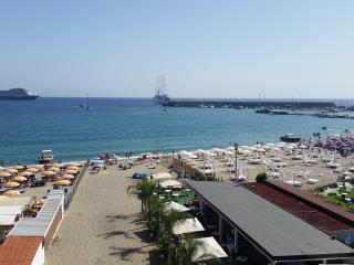""""""" ORAMA"""" FROM """"appartamenti-naxos .it"""" NICE APARTMENT WITH BIG TERRACE FRONT SEA"""