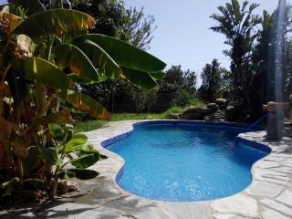 Casa acogedora con piscina con chorros de masaje, Conil de la Frontera