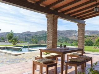 Casa Rural Villa Solgor, Benamocarra