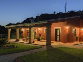 Casa Rural Villa Solgor