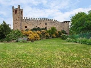 Di Magnano, Castell'Arquato