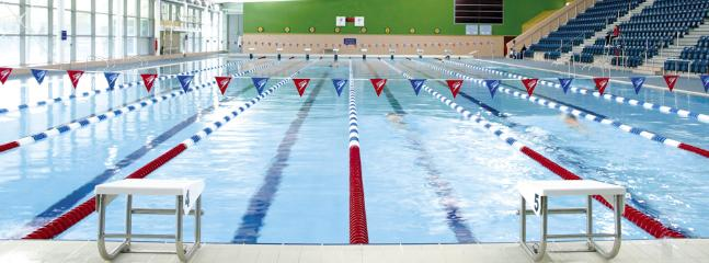 Welsh National Pool Sketty Swansea