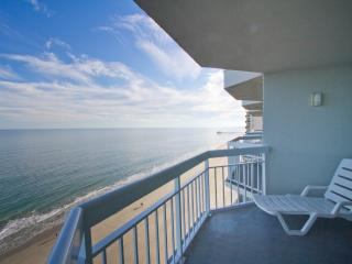 Waters Edge Resort Suite 1509 1BR/2BA Oceanfront Garden City SC