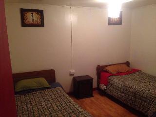 Alojamiento Lion Hostel
