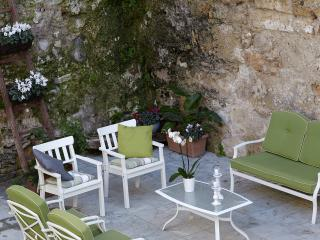Baglio San Giovanni guest house apartments