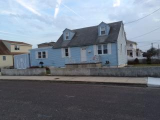 5 bedroom/ 3 baths with Ocean Views, Brigantine