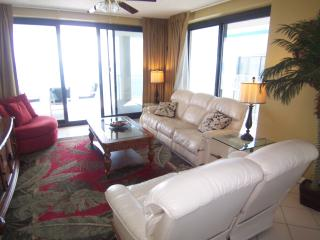 Elegant Beach Condo-Magnificent Gulf View, Orange Beach