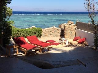 The Beach Retreat Dahab ~ Beach Front