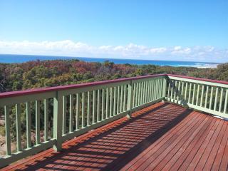 Fraser Island Beach House, Île Fraser