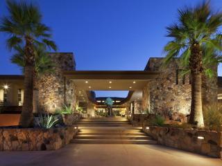 Palm Desert Villa Getaway