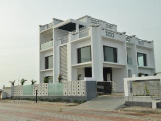 Extasea, the beach villa, 20 km from Mahabalipuram